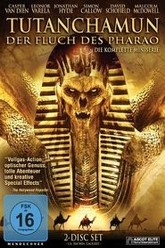 The Curse of King Tut's Tomb Trailer