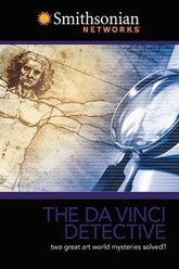 The Da Vinci Detective Trailer