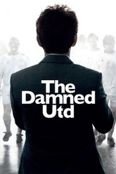 The Damned United Trailer