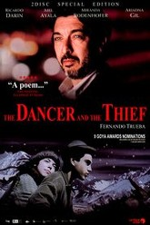 The Dancer and the Thief Trailer