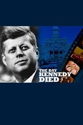 The Day Kennedy Died Trailer