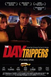 The Daytrippers Trailer