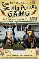 The Deadly Ponies Gang Trailer