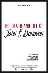 The Death and Life of John F. Donovan Trailer