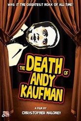The Death Of Andy Kaufman Trailer
