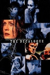 The Decalogue Trailer