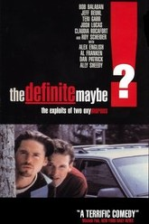 The Definite Maybe Trailer