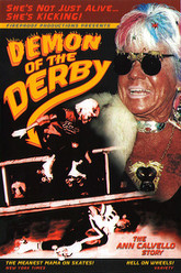 The Demon of the Derby Trailer