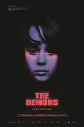 The Demons Trailer