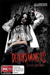 The Demons Among Us Trailer