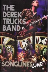 The Derek Trucks Band: Songlines Live Trailer
