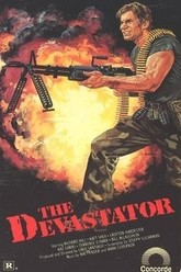 The Devastator Trailer
