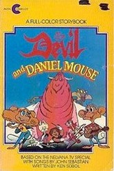 The Devil and Daniel Mouse Trailer