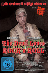 The Devil loves Rock N Roll Trailer