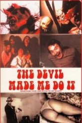 The Devil Made Me Do It Trailer