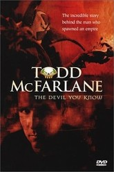 The Devil You Know: Inside the Mind of Todd McFarlane Trailer