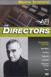 The Directors - The Films of Martin Scorsese Trailer