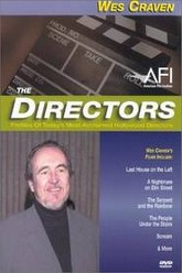 The Directors - The Films of Wes Craven Trailer