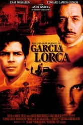 The Disappearance of Garcia Lorca Trailer