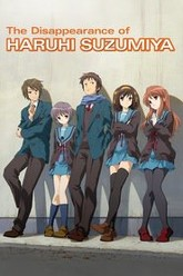 The Disappearance of Haruhi Suzumiya Trailer