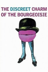 The Discreet Charm of the Bourgeoisie Trailer