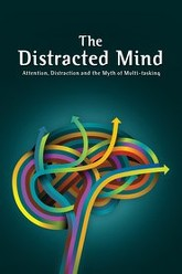 The Distracted Mind with Dr. Adam Gazzaley Trailer