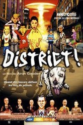 The District Trailer