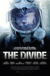 The Divide Trailer