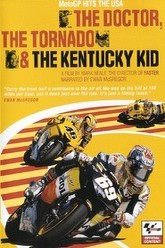 The Doctor, The Tornado And The Kentucky Kid Trailer