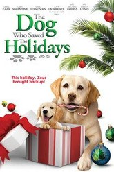 The Dog Who Saved the Holidays Trailer