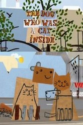 The Dog Who Was a Cat Inside Trailer
