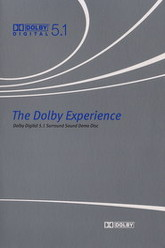 The Dolby Experience Trailer