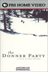 The Donner Party Trailer