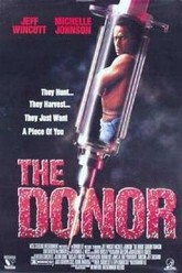 The Donor Trailer