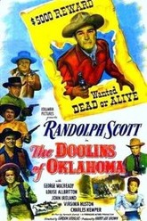 The Doolins of Oklahoma Trailer