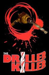 The Driller Killer Trailer