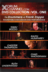 The Drummers of Frank Zappa Roundtable Discussion and Performance Trailer