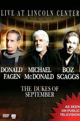 The Dukes of September - Live at Lincoln Center Trailer