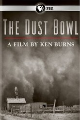 The Dust Bowl Trailer