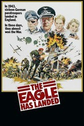 The Eagle Has Landed Trailer
