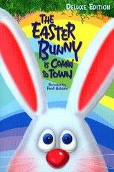 The Easter Bunny is Comin' to Town Trailer