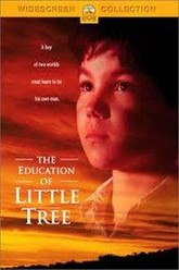 The Education of Little Tree Trailer