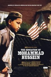 The Education of Mohammad Hussein Trailer