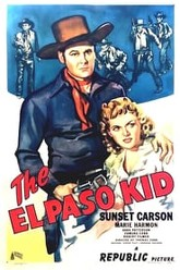 The El Paso Kid Trailer