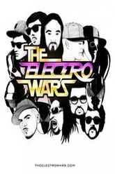 The Electro Wars Trailer
