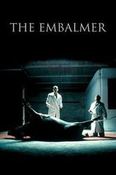 The Embalmer Trailer