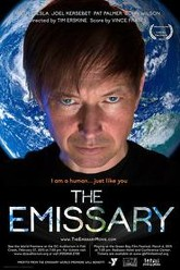 The Emissary Trailer