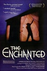 The Enchanted Trailer