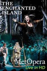 The Enchanted Island Trailer