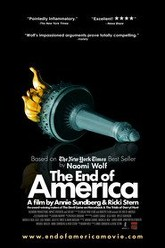 The End Of America Trailer